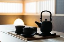 加賀棒茶セット