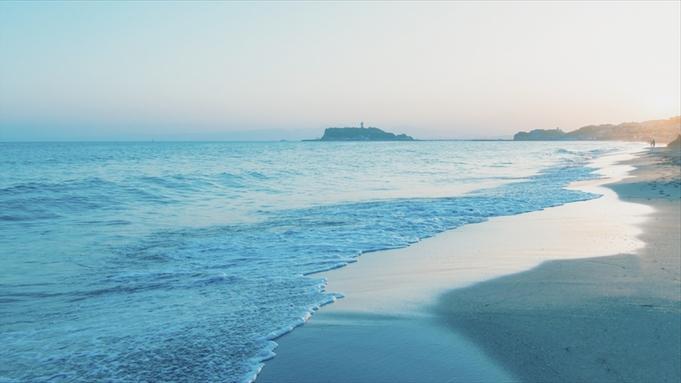 【平日限定】ポイント10倍◆江の島で気ままな自分旅│3rd PLACE