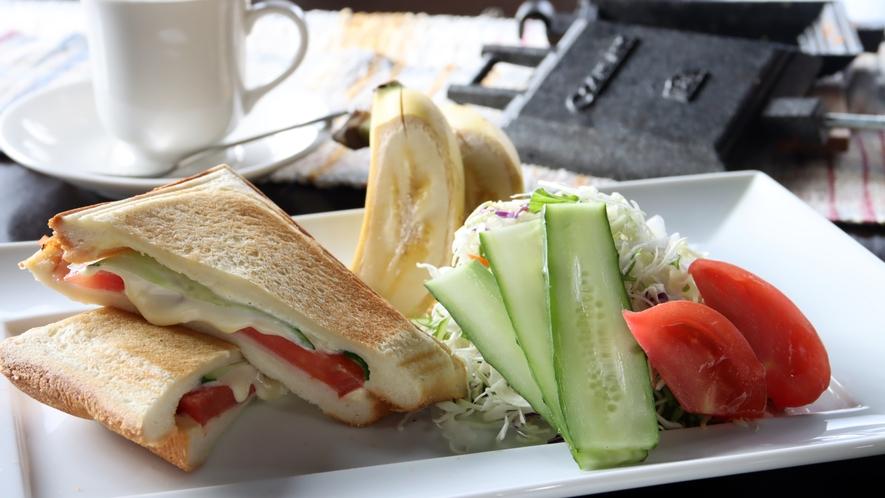 朝食◆リーズナブル価格でお召し上がりいただけます