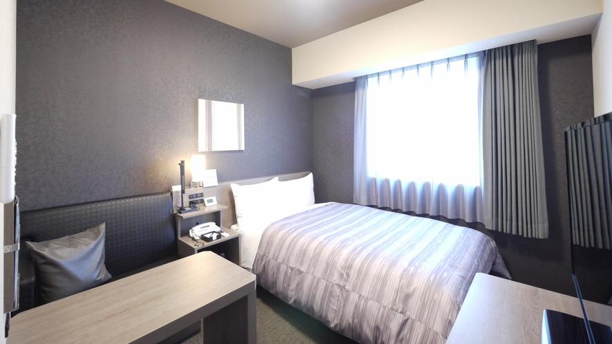 コンフォートセミダブル:ベッド幅140×200