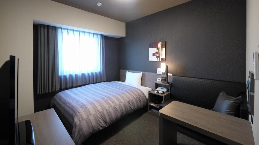 コンフォートシングル:ベッド幅130×200