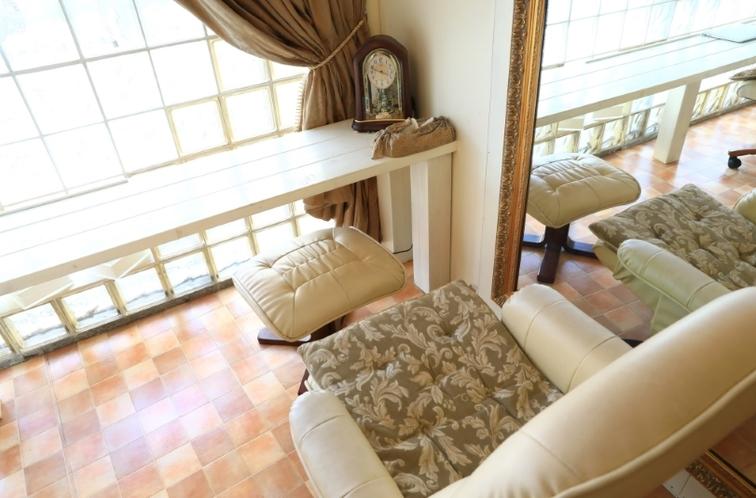 2F客室_椅子