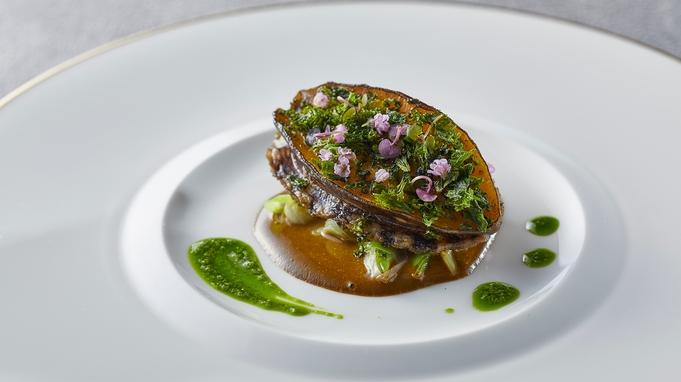 【神奈川県民限定】かながわマイクロツーリズムプラン/メインダイニングルーム ザ・フジヤ:フランス料理