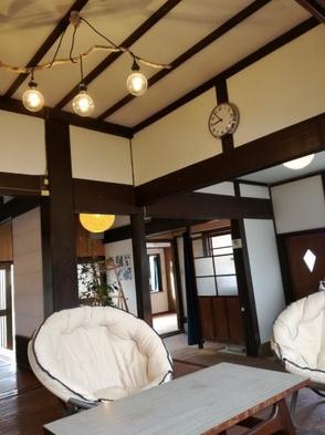 ぬるみの家【1日1組1棟貸切の宿】 素泊まりプラン