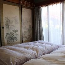 和室一例/田舎のお家に帰省した気分でお寛ぎ下さい♪