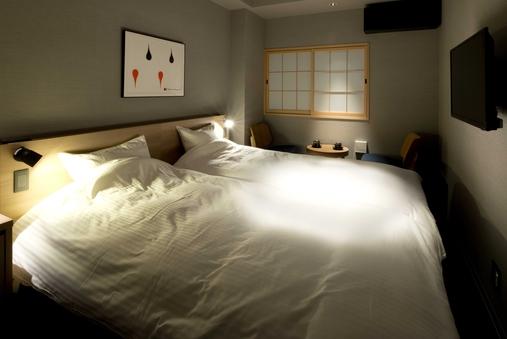 デザイナーズツイン<16平米>全室添い寝無料/305号室