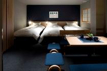 【302】7人部屋