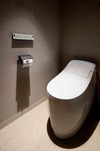 【シャワールームタイプのトイレ】シャワールームタイプは浴室とセパレートのウォシュレットトイレです★