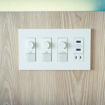 【客室備品】◆客室電源コンセント、USBポート◆