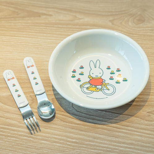【貸出品】◆子供用食器◆