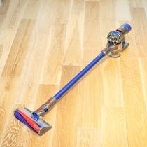 【客室備品】◆ダイソン コードレス掃除機◆