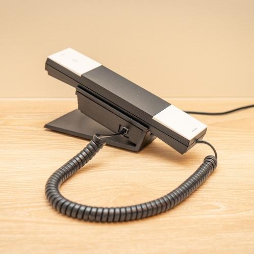 【客室備品】◆客室内電話機◆