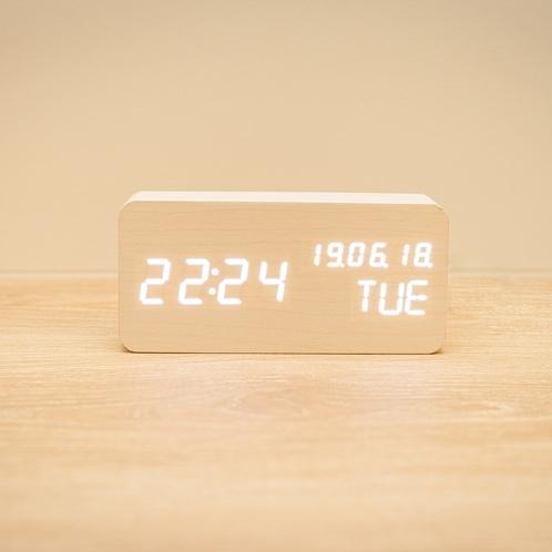 【客室備品】◆デジタル時計◆