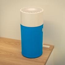 【客室備品】◆空気清浄機◆