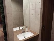 洗面スペース1