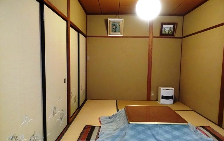 個室7.5畳間【薬師】