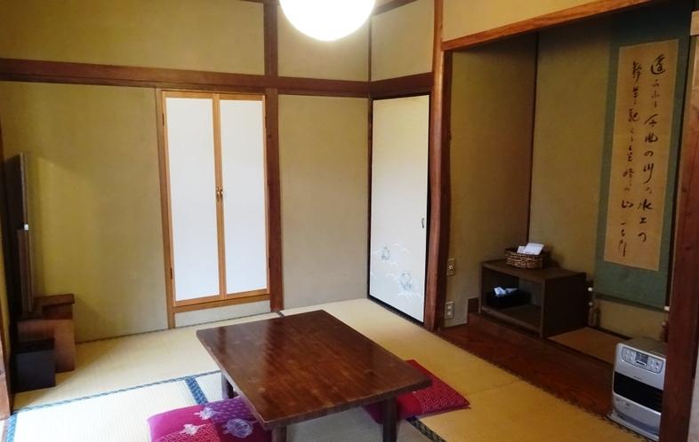 個室6畳間【天狗山】