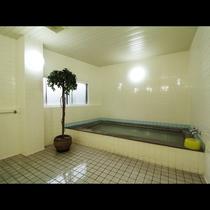 お風呂_滞在中はご自由に入ることが出来る大浴場!