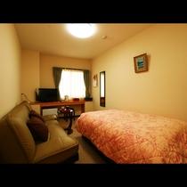 おまかせ部屋(バストイレ付)一例◆シングルルーム