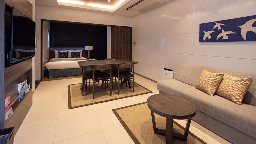 Terrace Deluxe A