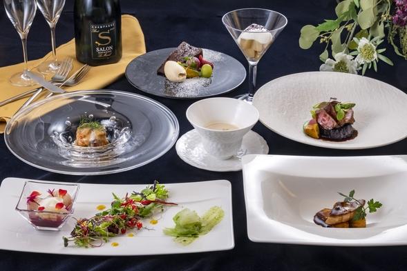 【カップルおすすめ】クオーレ Casatelloディナー夕食付き19時から《夕朝食付き》