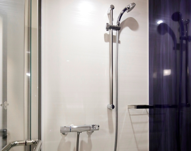 浴室シャワーブース