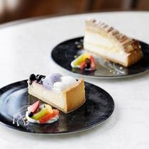 ケーキ一例
