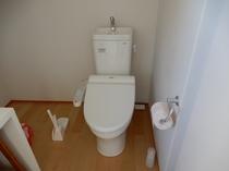 トイレ(2か所)