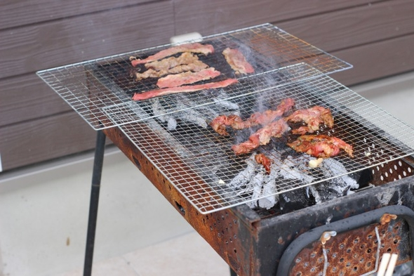 ◆2連泊で大幅割引◆ BBQ設備あり! ビーチ近く/貸切ヴィラ/全室禁煙