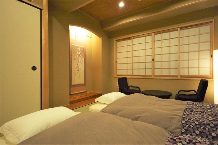 1階部屋和室