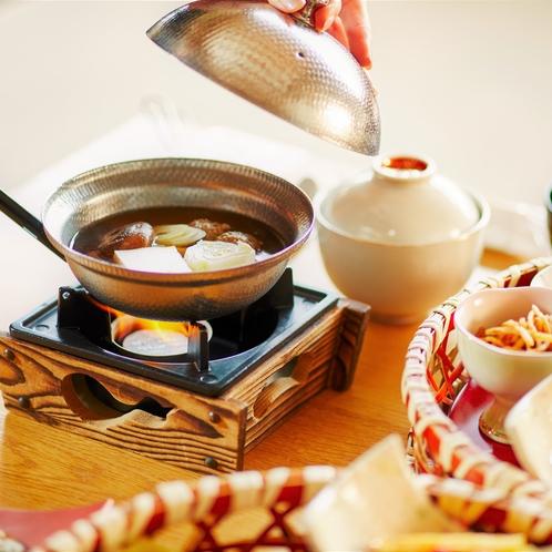 【朝食】食材は季節により変更の可能性があります