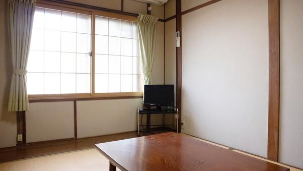 Wi-Fi完備★和室4.5畳(BTなし)