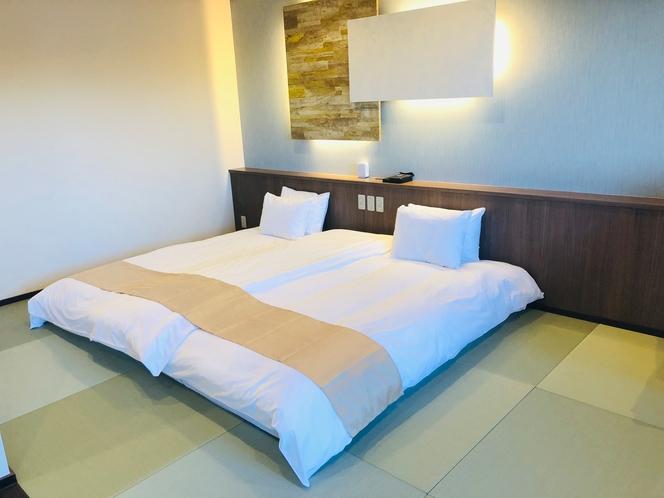 白藍(Shiraai)ベッドルーム