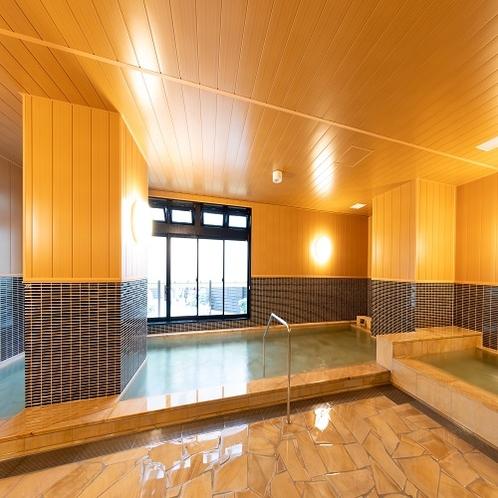 大浴場<男湯>