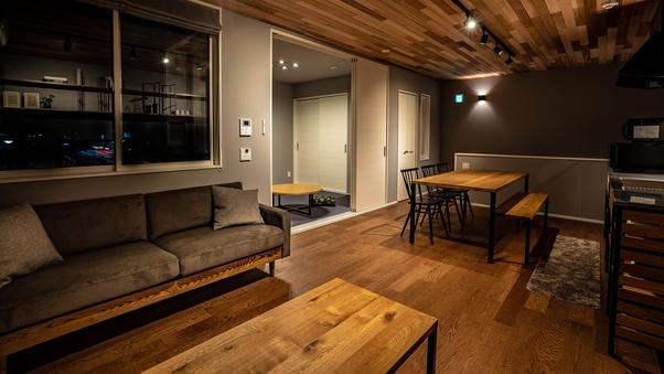 【Wi-Fi★キッチン&洗濯機付】新築ハウス♪101♪