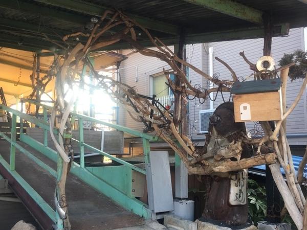 海宿(umiyado) OHANA