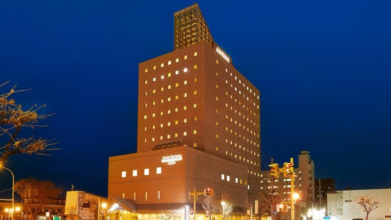 アートホテル青森