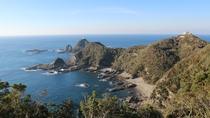 *【佐多岬展望台】車で約10分★晴れていれば美しい海はもちろんのこと鹿児島県を一望することができます