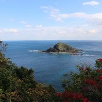 *【佐多岬展望台】車で約10分★本土最南端の岬から見る絶景