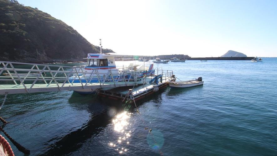 *【佐多岬海中公園】水中展望船「さたでい号」で日本初の海中公園を探検してみませんか?