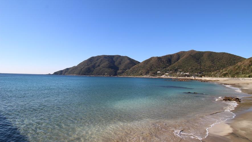 *【佐多岬海中公園】日本で最初に海中公園に指定されたほど美しい海底が広がっています!