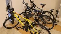 *【レンタサイクル】レンタル料金(電動1台・1時間200円/普通自転車・1時間100円)