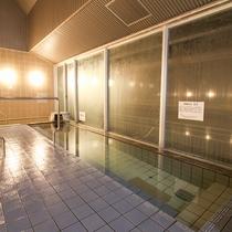 *【展望大浴場】展望風呂から四季折々の景色をお楽しみいただけます