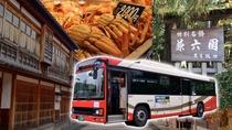 バスで市内周遊プラン