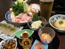 食事(例)