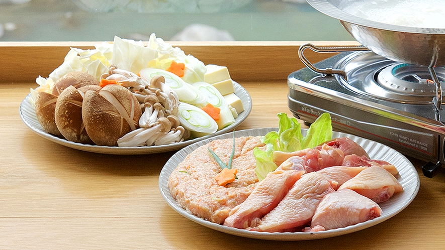 【夕食】料理
