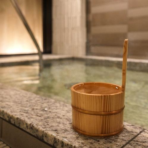 ■男女別天然温泉「光まちの湯」■