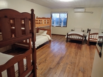 ベッドルーム2-1