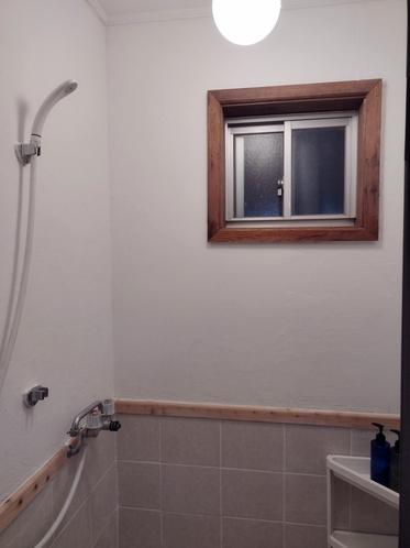 1Fシャワールーム