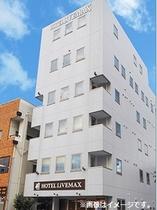 ◆ホテルリブマックス富士駅前 外観◆